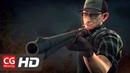 CGI 3D Animated Short HD BEERBUG by Ander Mendia CGMeetup