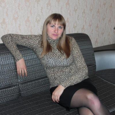 Анна Минакова, 31 октября , Зугрэс, id188714885
