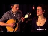 Folk Alley Sessions: RUNA -