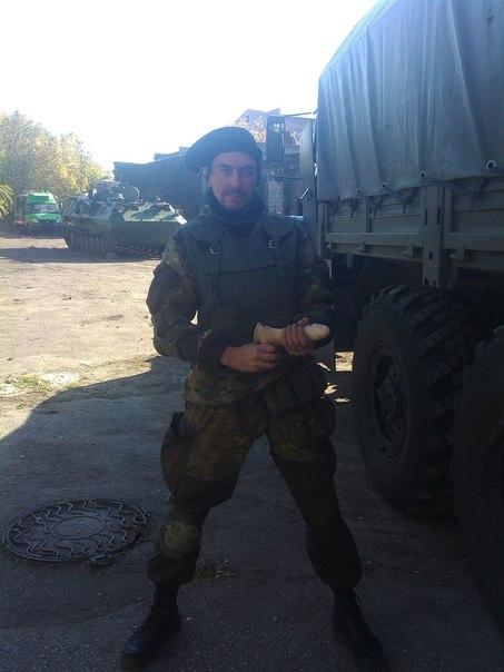 Боевики обстреляли Авдеевку из 120-миллиметровых минометов, - пресс-центр АТО - Цензор.НЕТ 8975