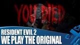 PS4XBO - Resident Evil 2 Remake (Resident Evil 2 Retrospective)