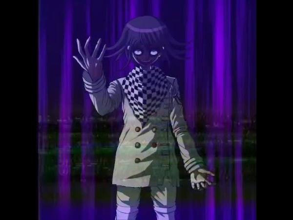 ⌲ Danganronpa [Kokichi Ouma]   liar