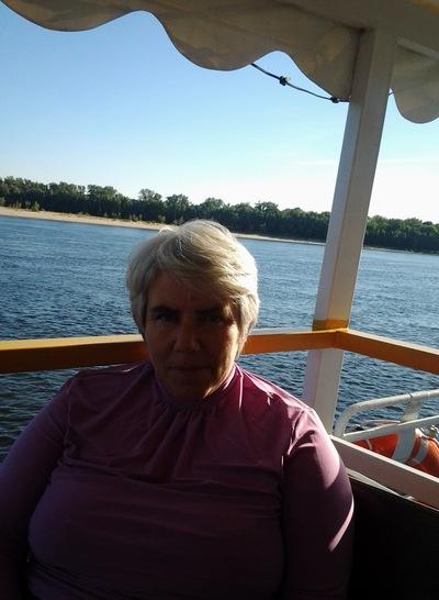 Nina Potapova, 24 августа 1996, Волгоград, id187145777