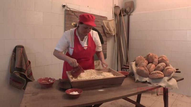 Хлеб Сардинии | IL PANE DELLA SARDEGNA di Davide Mocci