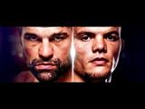 MAURICIO SHOGUN RUA vs ANTHONY LIONHEART SMITH (UFC Hamburg)