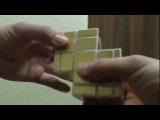 Зеркальный сиамский куб (Siamese Mirror) куб, сборка ч.1