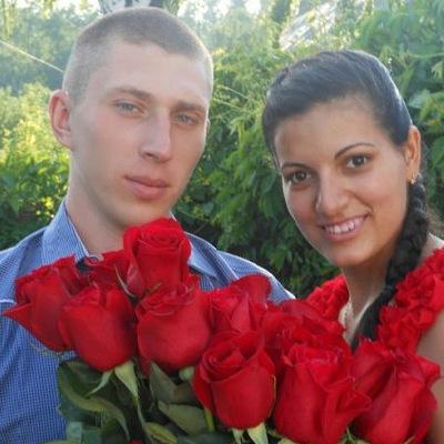 Карина Абдуллаева, 14 февраля , Мичуринск, id112787590
