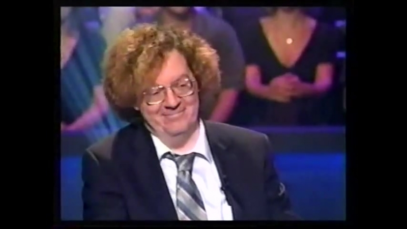 Who Wants to Be a Millionaire (USA) (16.10.2006)