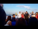Thomas Anders Press-Conference Odessa, Ukraine, 15 July 2018