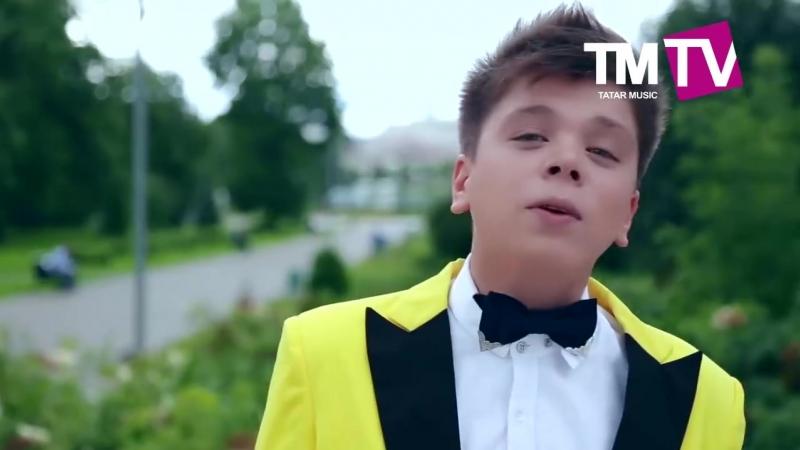 Гүзәлия Радик Юльякшин - Яныңа агылам