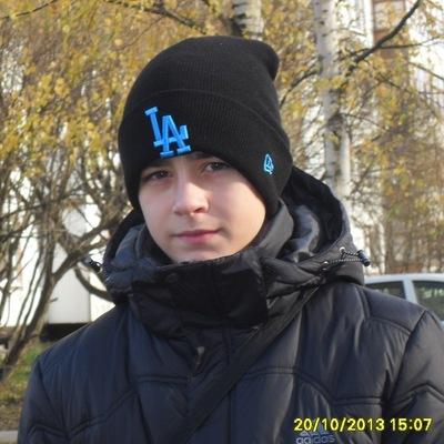 Никита Ростенко, 1 октября 1999, Стерлитамак, id49889423