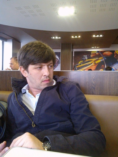 Тимур Маратович, 24 октября 1986, Москва, id182934291