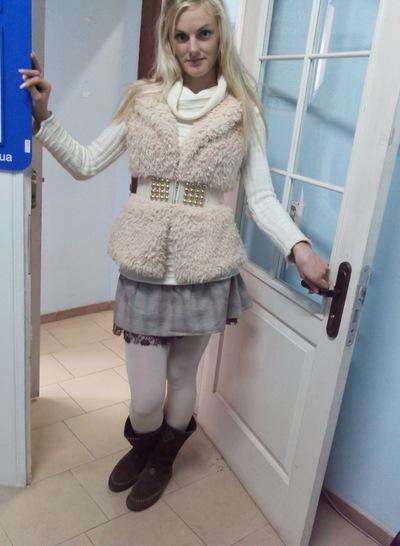Юлия Новицкая, 1 ноября 1987, Кодыма, id41753304