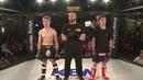 Lion Fighting Championships LFC12 Josh Kerry vs Alex Brandon