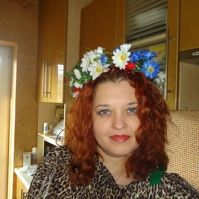 Наталья Шатайлова, 11 января 1979, Смела, id133416800