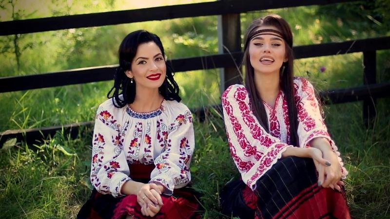 Raluca Burcea Theo Rose - Mama draga, fii voioasa! OFFICIAL Video 2018