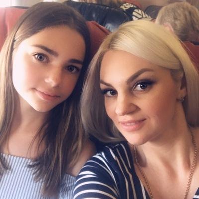 Евгения Рулева
