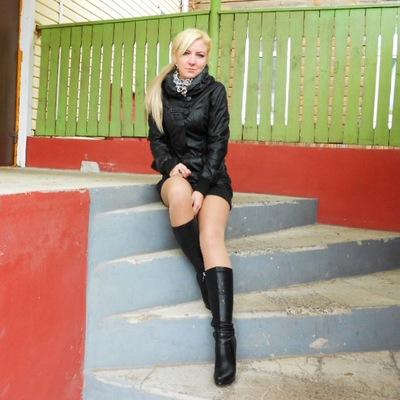 Инна Михайлова, 7 апреля , Брянск, id23670240