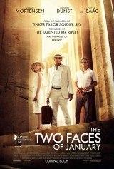 Las dos caras de enero (2014) - Subtitulada