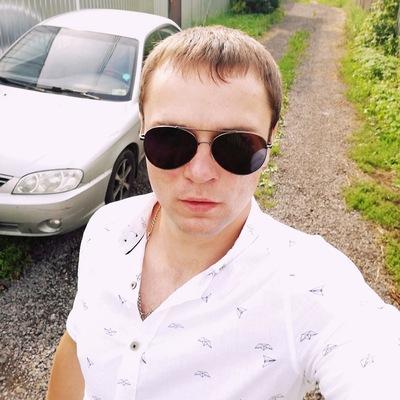 Павел Бендюг