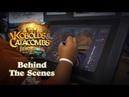 Hearthstone Kobolds Catacombs, Behind the Scenes