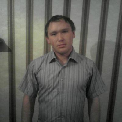 Антон Черемных, 24 марта 1992, Пермь, id154183032