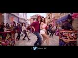 Ding Dang - Video Song - Munna Michael 2017 - Tiger Shroff  Nidhhi Agerwal - Javed - Mohsin
