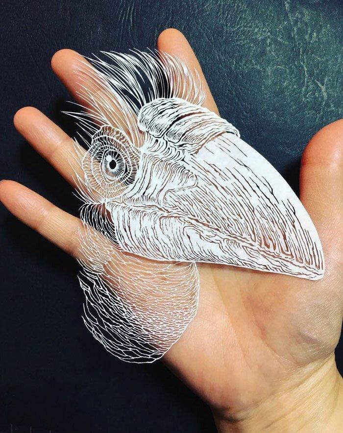 Yqldr0y9NIg - Тонкое искусство Масайо Фукуды