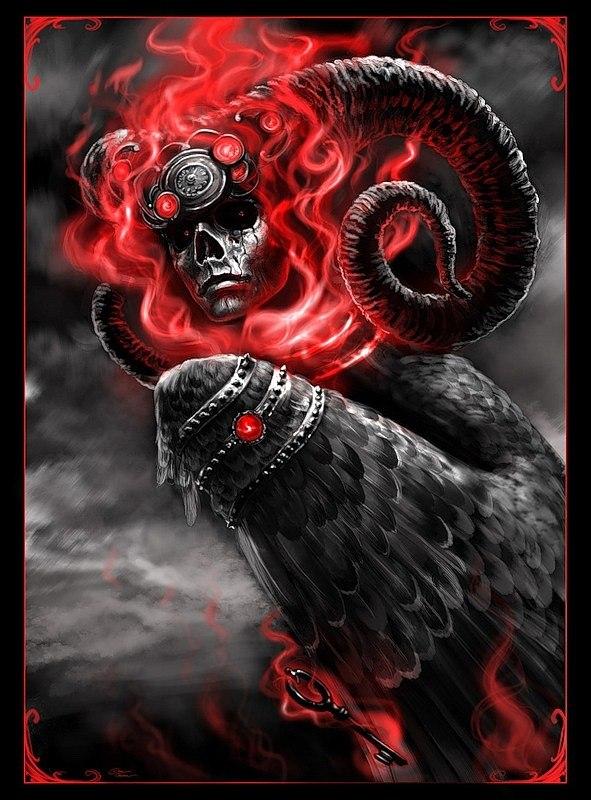 культ Сатаны. Сатана. Дьявол. Люцифер ( фото, видео, демотиваторы, картинки) BBkTrOJW2vU