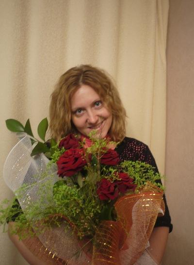 Наталия Клейменова, 25 марта 1984, Ростов-на-Дону, id9095704