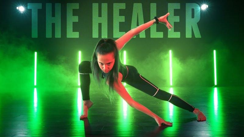 TSVI - The Healer - Choreography by Zoi Tatopoulos ft Sean Lew, Kaycee Rice, Charlize Glass