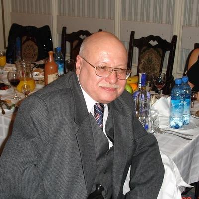 Сергей Трофимов, 24 января 1951, Санкт-Петербург, id202283395