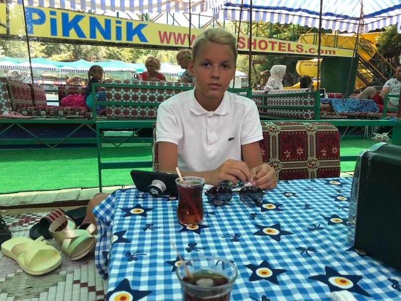 Татьяна Стельмах  