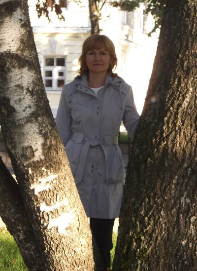 Наталья Игнатьева, 7 декабря 1971, Кунгур, id204845732
