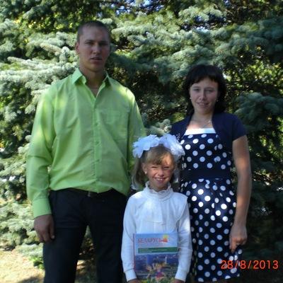 Анастасия Марциновская, 18 августа 1989, Владимир, id156891371