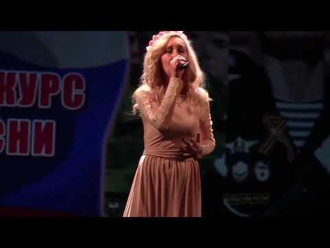 Юлия Шубина Реченька русская народная песня