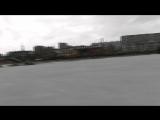 03.04.2016 городское озеро, г.Альметьевск