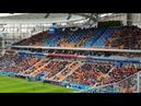 ФИФА объяснила отсутствие 6000 зрителей на матче мундиаля