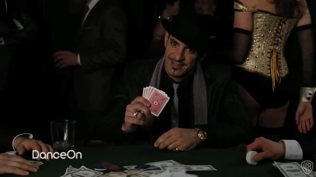 DanceON casino