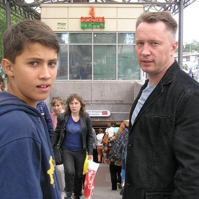 Лев Мочалов, 18 апреля , Севастополь, id184218527