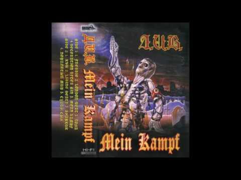 Д.И.В. - Mein Kampf (1993) (MC, Russia) [HQ]