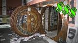 Exploring an Abandoned Bank FOUND A VAULT!!