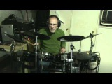 Tanga - Arturo Sandoval &amp Paquito D'Rivera - Vdrums performed by Bigmarujo