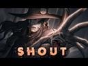 「AMV」Anime Mix- Shout