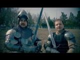 Третий Международный рыцарский фестиваль