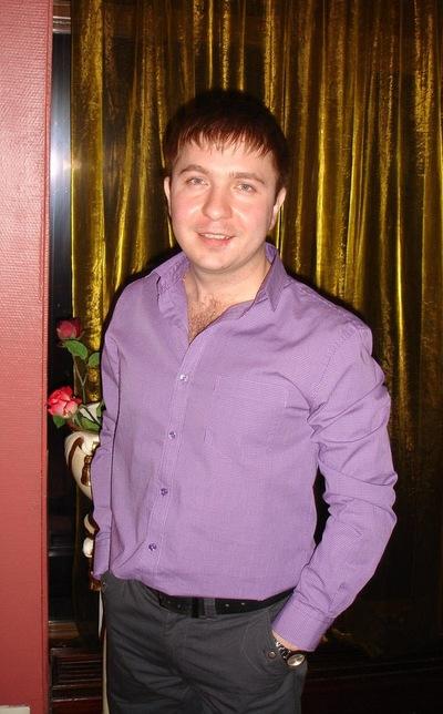 Евгений Галкин, 27 ноября 1983, Тольятти, id17287926