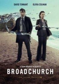 Бродчерч / Broadchurch (Сериал 2013-2015)
