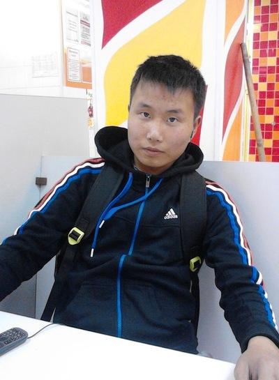 Арсалан Чимитов, 23 октября , Улан-Удэ, id224678876