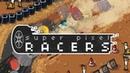 Super Pixel Racers Announcement Trailer