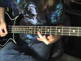 Free Walking Bass Guitar Lessons By Scott Grove
